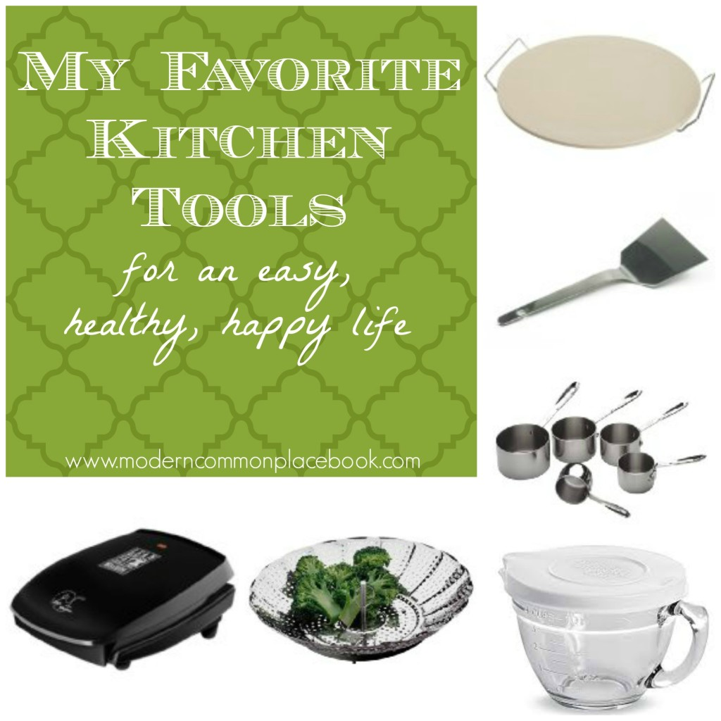 My Favorite Things Kitchen Tools A Modern Commonplace Book