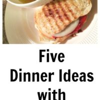Five Dinner Ideas With Lunchmeat