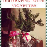 The 2nd Day of Christmas: Easy Christmas Decorating