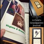 Create a Child's Grandparent Journal