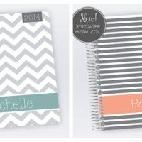 My 2014 Life Planner: Plum Paper Designs
