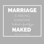 The Best Marriage Advice I've Ever Received