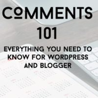 Great Tips for Blog Comments