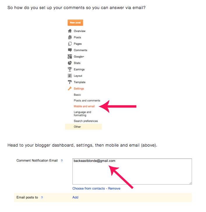 blogger blog comments