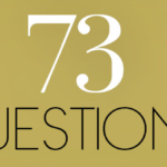 What if Vogue asked you 73 Questions? [Day 10 of 31]