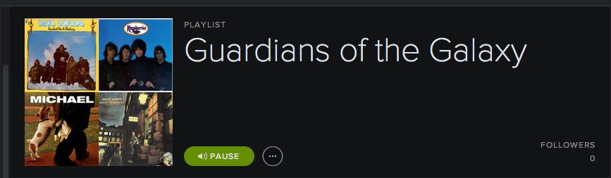 life soundtrack inspiration