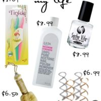 6 Beauty Products Under $7 That Have Changed My Life