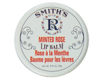 Smiths Minted Rose Lip Balm