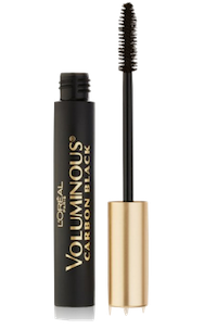 Loreal Carbon Black Voluminous