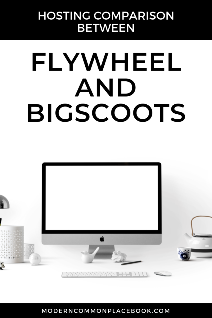 Cheap Managed Hosting - Comparison Between Flywheel and Bigscoots