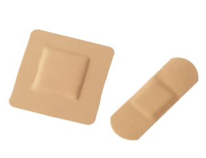 IKEA bandages
