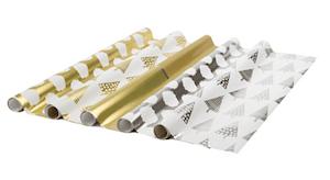 IKEA gift wrap