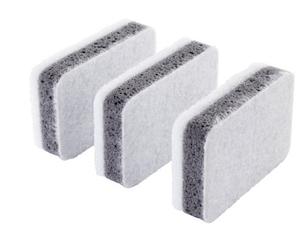 IKEA sponges