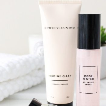 BeautyCounter Honest Review by A Modern Commonplace Book
