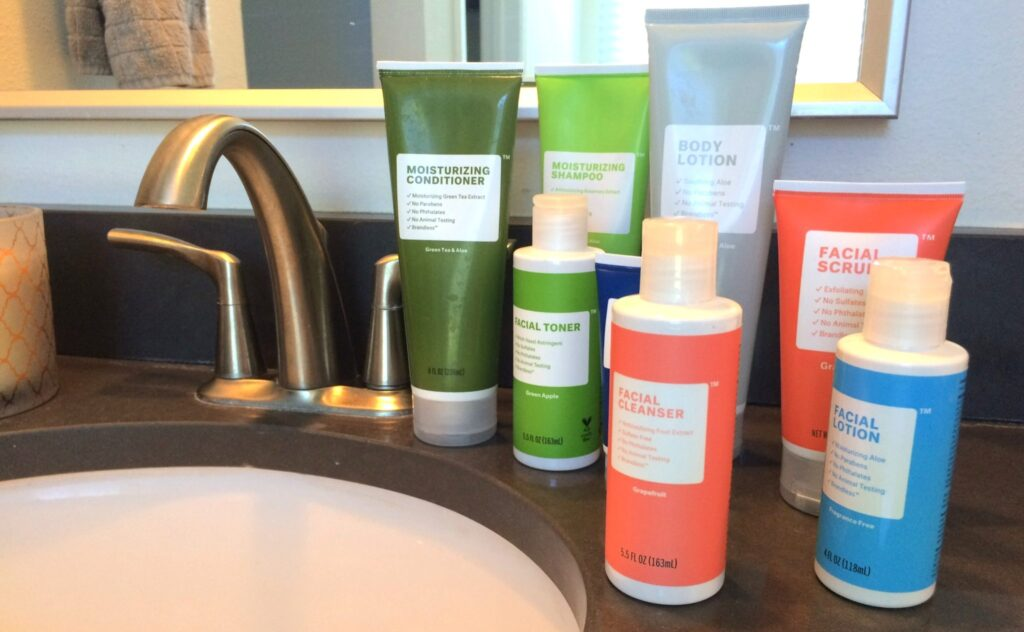 An Honest Brandless Review - What I Re-order Every Month!