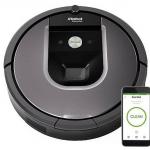 iRobot Roomba on sale