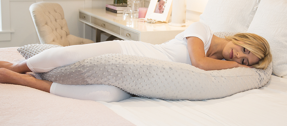 Free Pregnancy Pillow - Free Resources for Pregnant Women