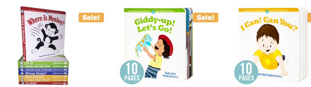 Free Baby Books - Free Resources for Pregnant Moms