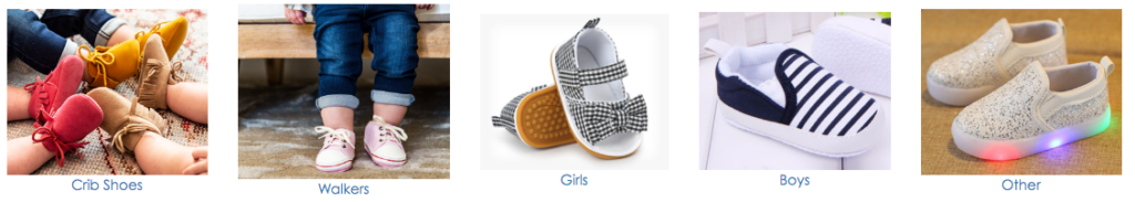 Free Baby Shoes - Free Resources for Pregnant Moms