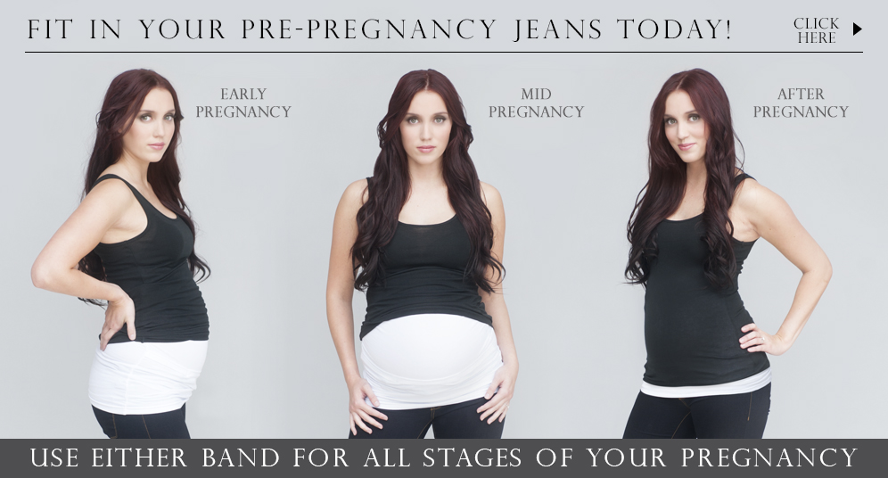 The Belly Button Band - Free Resources for Pregnant Moms