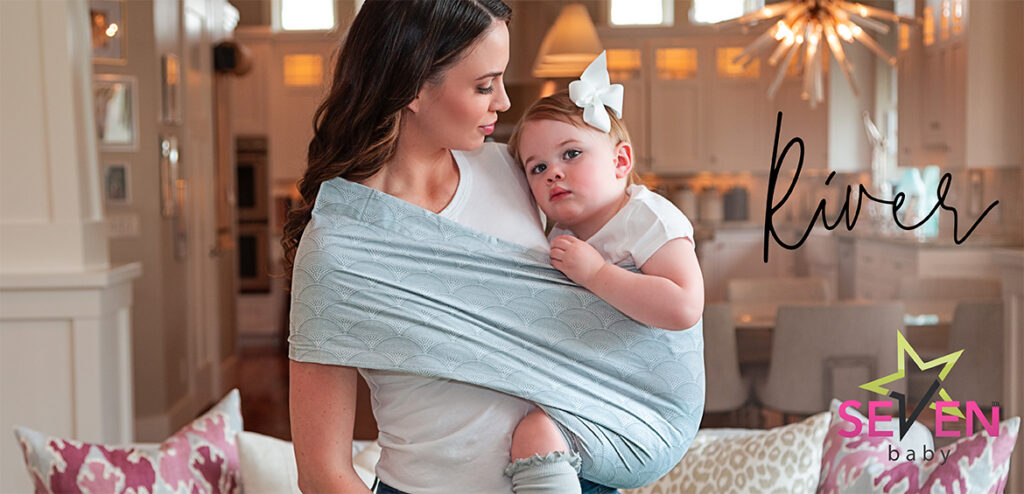 Seven Baby Slings - Free Baby Slings - Free Resources for Pregnant Moms
