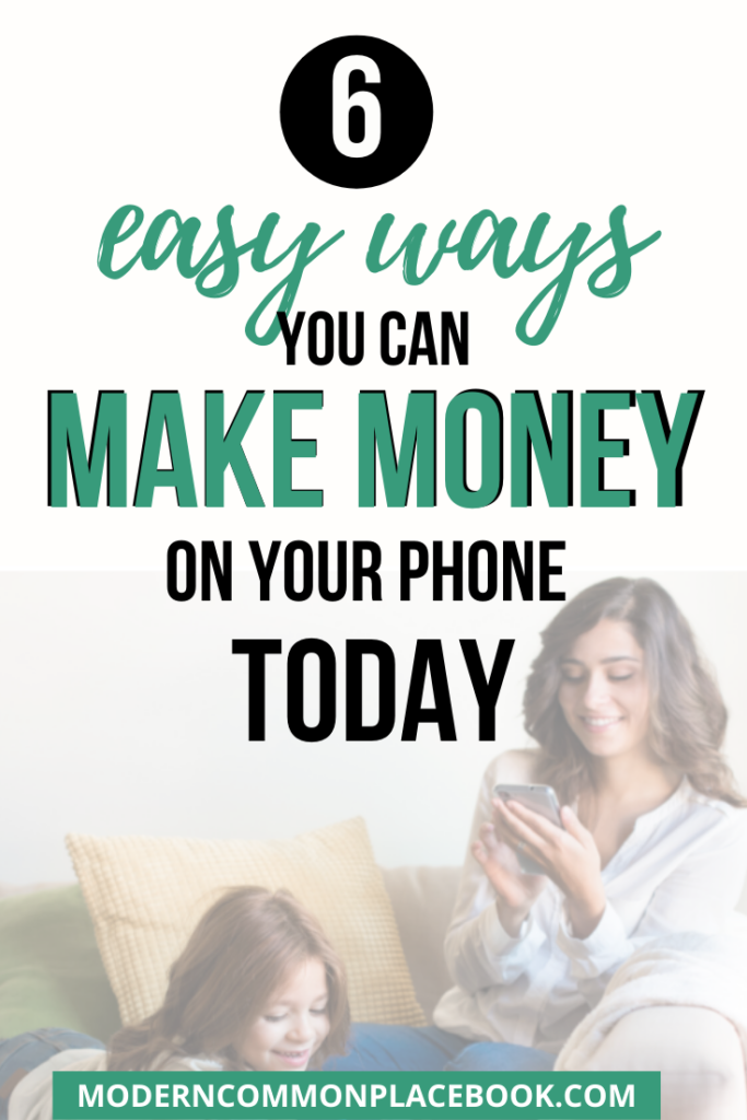 The best money making apps for extra cash TODAY