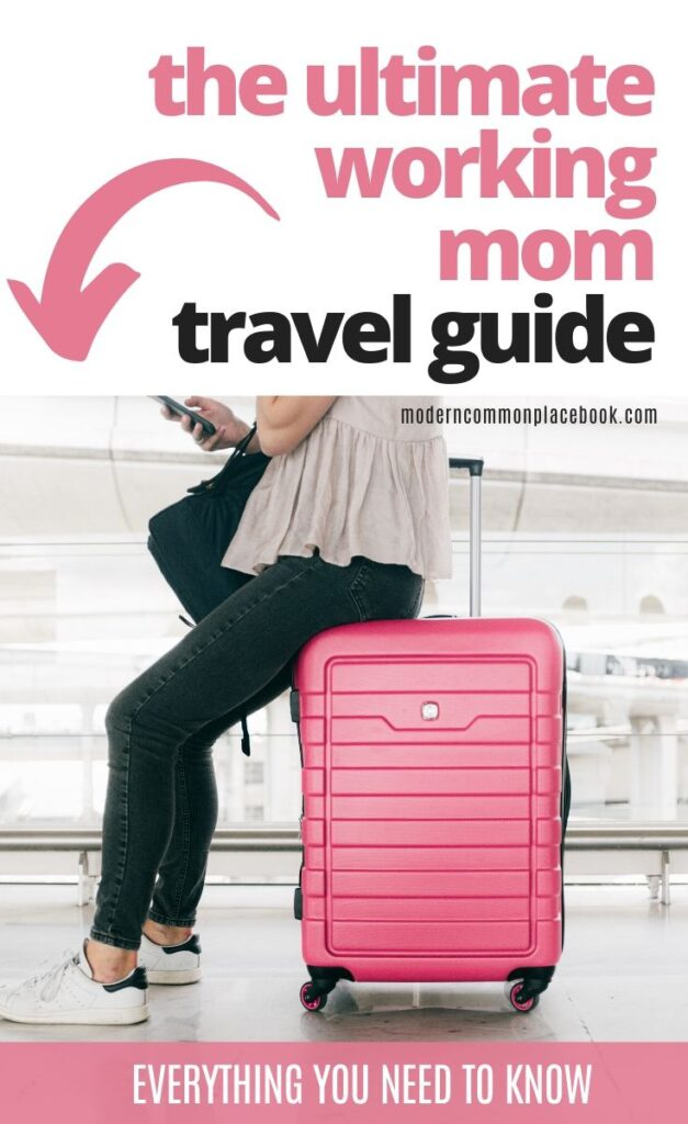 THE ULTIMATE TRAVEL RESOURCE FOR NURSING & PUMPING MAMAS
