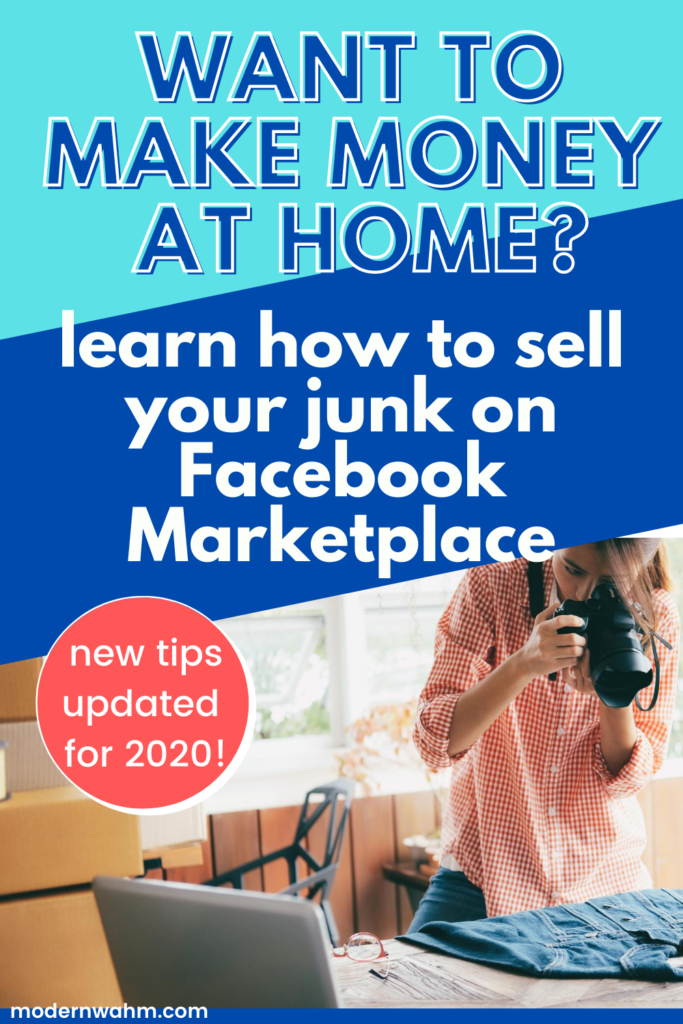 Make money from home. How I made $1000 on Facebook Marketplace. How to make money from home. How to make money from home mom. How to make money from home mom extra cash. Extra money on the side. Ways to make extra money on the side. Ways to make money on the side extra cash. How to make money fast. How to make money fast extra cash. How to get started by selling on Facebook Marketplace. How to sell on facebook marketplace. Tips for selling on facebook marketplace. #makemoneyfromhome #sellingonfacebookmarketplace