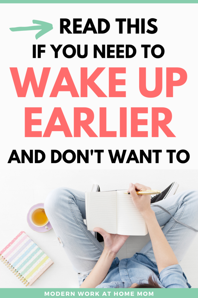 How to Wake Up at 5 AM - Realistic Tips for Tired People