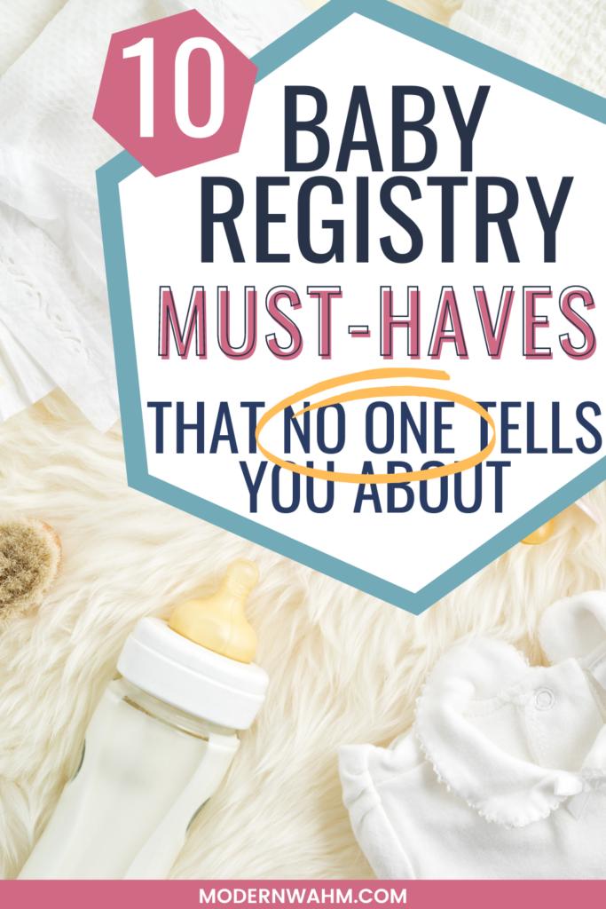 Baby registry must haves. 10 baby registry must haves. Baby registry must haves new moms. Baby registry must haves new moms products. Baby registry checklist new moms. Baby registry checklist new moms newborn essentials. Registry checklist for first baby. First time mom checklist baby registry. Amazon baby registry must haves. Amazon baby registry must haves 2020. Amazon baby registry free gift. Baby registry must haves new moms products. #babyregistrymusthaves #amazonbaby