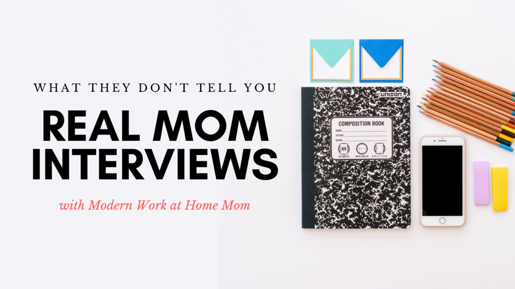 Do you ever wonder what it's like being a work from home mom? This week I got to sit down with Jen Mackinnon from Practical by Default, and hear her awesome story of how she works in and out of the home - along with homeschooling her children. She wears so many hats, and has the best tips for juggling it all! Enjoy this interview with Jen!