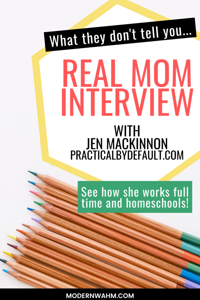 Work from home mom with kids. What they don't tell you - real life interview with Jen Mackinnon. working from home with kids. work from home schedule. schedule for kids at home. cleaning schedule for working mom. working from home. mom and toddler. toddler mom. mommy and baby. working from home. workking from home. work at home ideas. work inspiration. working from home with kids. jobs from home.  #workfromhomemom #wahm
