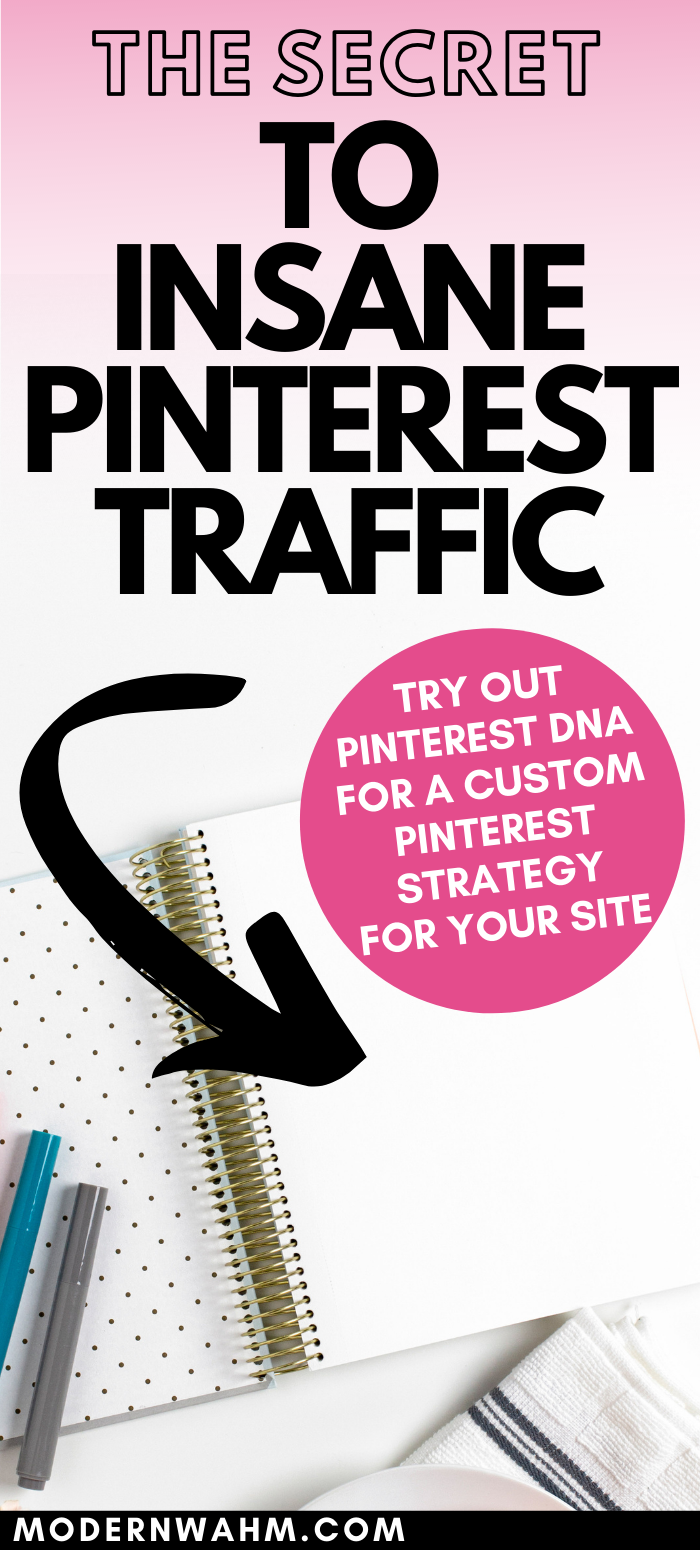 Pinterest DNA - Pinterest Account Management Services